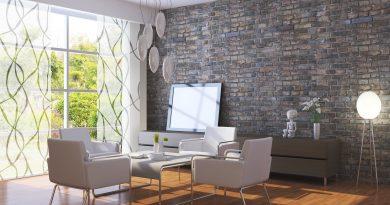 Máte doma nesnesitelné vedro? 4 tipy, jak ochladit interiér bez využití klimatizace