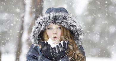 Módní trendy na zimu aneb co frčí nejen na horách