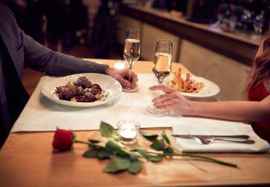 Umíchejte si valentýnský koktejl podle vašeho živlu!