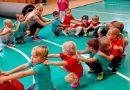 Pohyb usnadňuje předškolákům přípravu na školní výuku