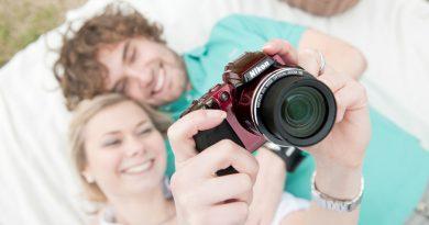 Test fotoaparátů: Dražší mobily v mnoha případech fotí lépe než levné kompakty!