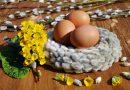 Volný Velký pátek mají Češi už počtvrté. Nejdelší velikonoční volno si v Evropě užijí Dánové, nejkratší naopak Albánci!