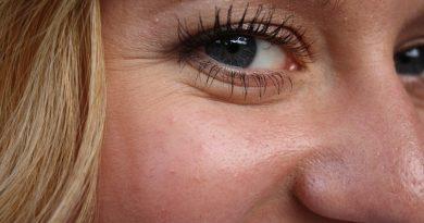 Tajemství zdravého zraku: pravidelné kontroly, pestrá strava, oční jóga a méně práce na počítači