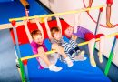 Gymnastika je ideální pohybový základ pro předškoláky
