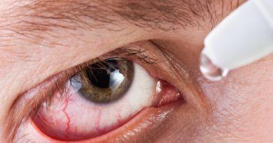 Nové civilizační onemocnění: syndrom suchého oka trápí stále víc lidí