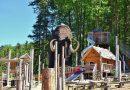 Přijeďte se s dětmi příjemně ochladit do nové Mamutíkovy louže na Dolní Moravě
