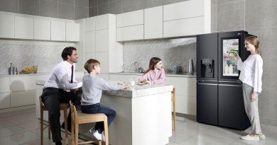 LG Electronics překonala s kultovních chladničkou Istaview hranici milionu prodaných kusů