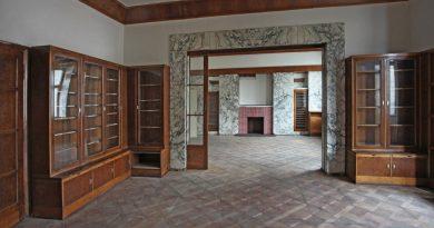 Navštivte běžně nepřístupný Semlerův byt od Adolfa Loose v Plzni
