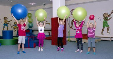 U předškoláků je při cvičení důležitá pravidelnost. Víte, proč?