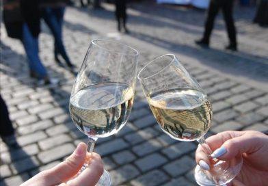 Co Čech, to vinař? Češi vypijí 2,1 milionu hektolitrů vína za rok, neumí ho ale moc servírovat!