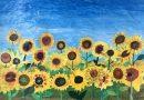 Slunečnice pomáhají pacientům s roztroušenou sklerózou