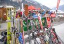 Rizikové zimní sporty si připojistí jen zlomek Čechů