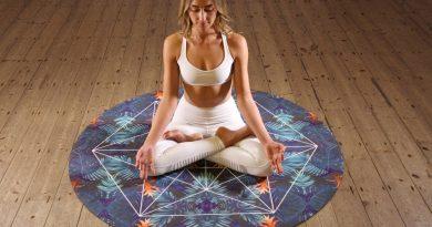 Odhalte tajemství meditace a zklidněte svoji mysl