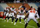 Nejvýznamnější sportovní událost roku se blíží. Nenechte si ujít 54. ročník Super Bowlu!