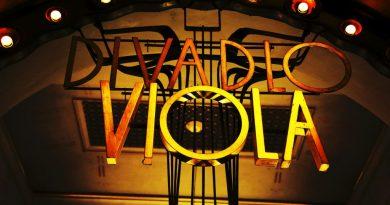 Advent ve Viole nabídne online tři sváteční večery