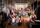 Baťa Fashion Weekend se úspěšně uskutečnil v Paláci Žofín