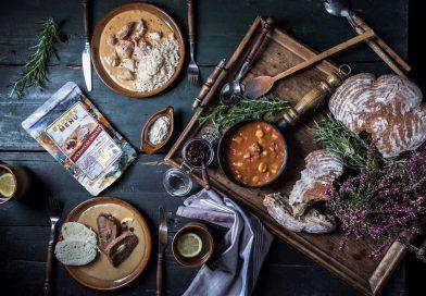 EXPRES MENU nabízí kvalitní alternativu stravování během hektických dní nebo na dovolené