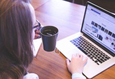 Home office mění módu… Oblékněte se do práce pohodlně a přitom stylově!
