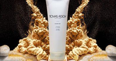 Chcete luxusní péči o vlasy? Vyhrajte výrobky Tomáše Arsova!