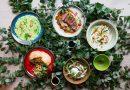 Restaurace La Loca nabízí nové sezónní menu a přináší recept na hráškové risotto s jehněčím brzlíkem a parmazánem