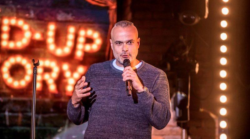 """Jaro Slávik: """"Dostat se do stand-up show je složitější než dostat se do pornoprůmyslu!"""""""