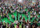 AKVAPARK – pouliční festival o vodě