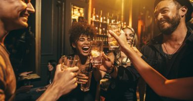 Tipy na silvestrovské drinky