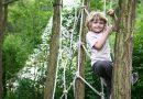 Proč dětem dopřát pravidelný pobyt v přírodě?