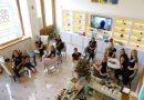 Finalistky České Miss si užívaly v luxusním masážním centru