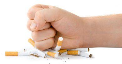 Přestaňte kouřit, vyzývají čeští lékaři – uvolníte lůžko nakaženým!