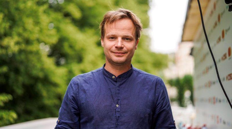 Herec Kryštof Hádek promluvil o svých sexuálních zkušenostech s muži