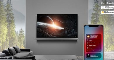 Společnost LG spustila novou službu LG LIVE SHOPPING, která usnadní vánoční nákupy