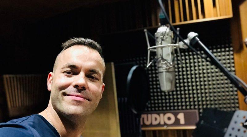 Michael Petr v minulosti tančil ve StarDance, nyní vydává svůj první hudební singl
