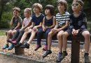 Tipy na dárky ke Dni dětí: udělejte radost ponožkobotami nebo teepee do pokojíčku
