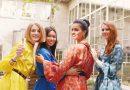 Olga Afanassieva uvádí kolekci FW2019 Stars: Oslavuje ženy elegantní, úspěšné a nebojácné!