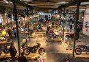 Na All Ride Show se představí na sto unikátních motocyklů