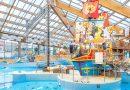 Největší aquapark Aquapalace Praha otevřel brány