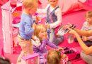 Barbie bydlí v Metropoli: Tak ji přijďte navštívit!