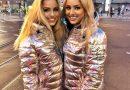 Sexy dvojčata jsou v kurzu: Navázaly spolupráci s dámskou sportovní značku Soccx!