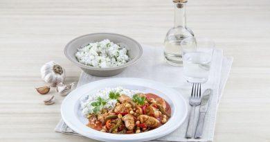 Rýže je výjimečná a světová. A ne jen jako příloha!