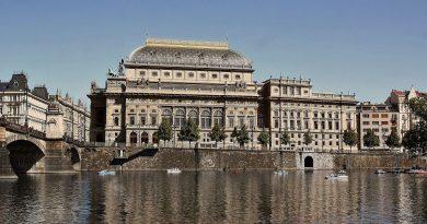 Prostory Národního divadla se zpřístupní i na soukromé společenské události