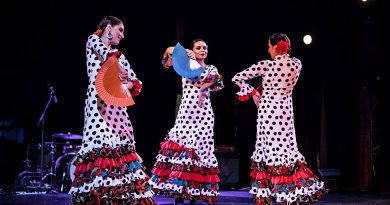 Festival Den flamenka od čtvrtka rozzáří listopadovou Prahu