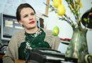 Kristýna Leichtová zkusila, jaké to je být obětí v seriálu Temný kraj