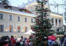 Chateau st. Havel zve na pohádkové vánoční cukroví a tradiční výlov rybníka