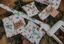 BE NICE aneb užijte si potěšení z balení dárků