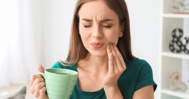 Odborník radí: Jaké jsou nejčastější příčiny citlivosti zubů?