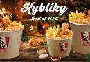 SOUTĚŽ: Best of KFC!