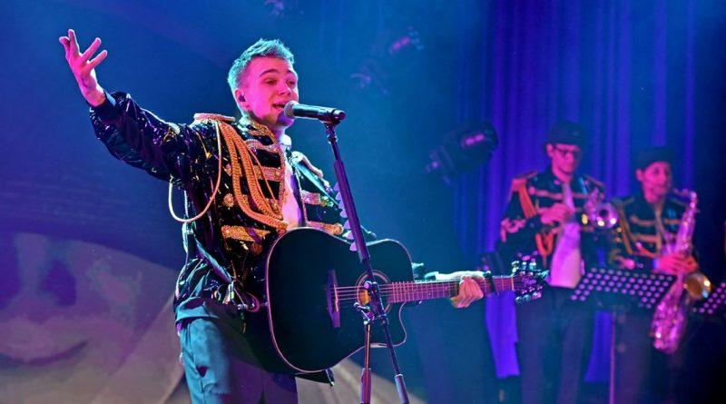 Mikolas Josef 2X se představí v Lucerna Music Baru