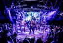 Nevídaná show ovládla pražský Lucerna Music Bar: Tokhi a Pavel Šporcl spojili nespojitelné