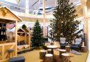Vánoční atmosféra ve Westfield Chodov se ponese ve stylu Après Ski. Výtěžek z bruslení půjde na podporu neziskových organizací!